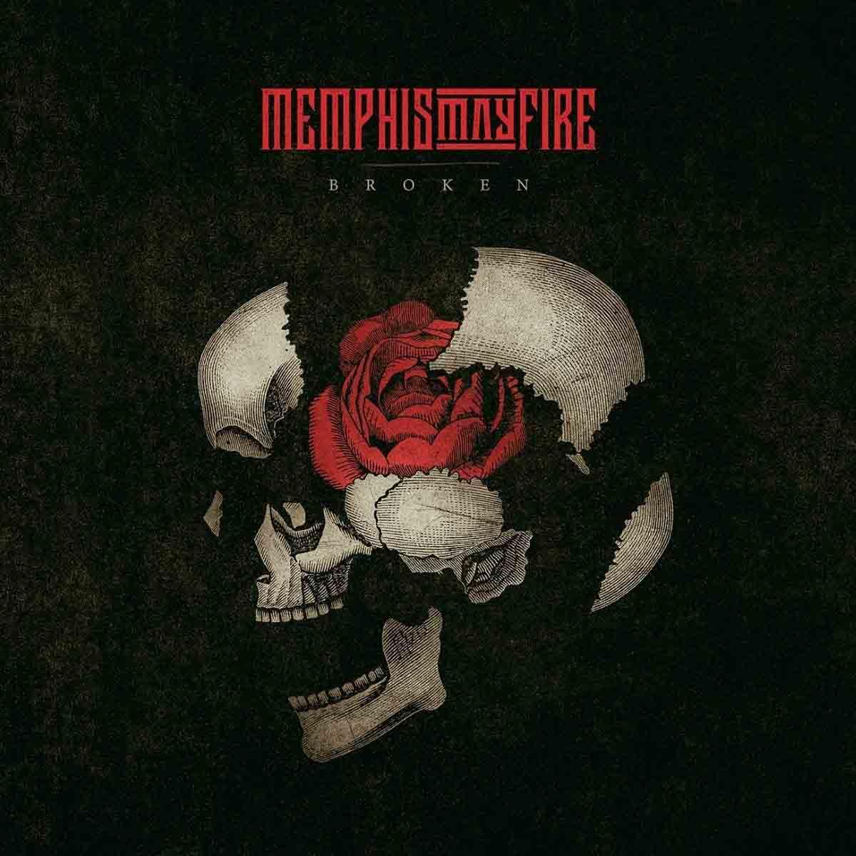 Memphis May Fire Album Review