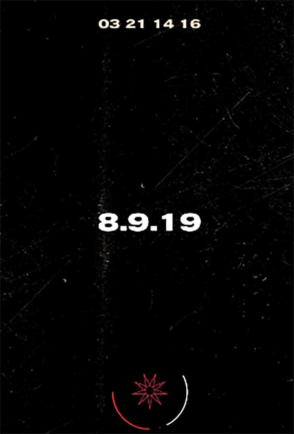 New Slipknot album release date 2019