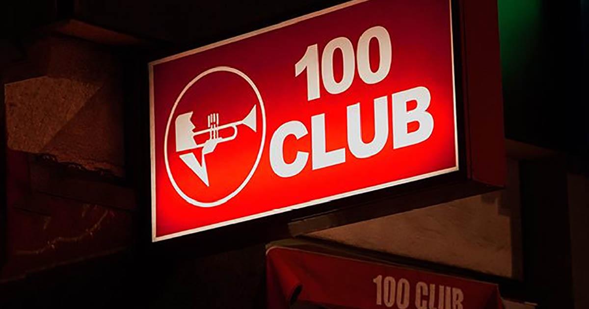 100 Club London