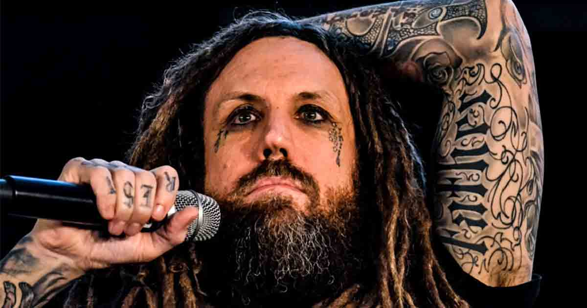 Korn's Brian HEAD Welch - 'I never thought that we would be around ...