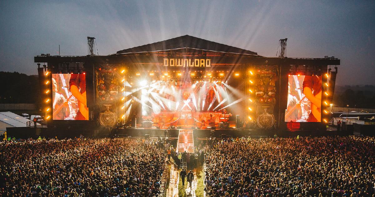 Download Festival 2019 Bands