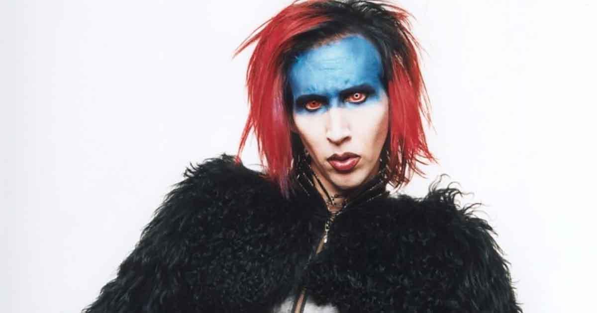 Marilyn Mansons Wife