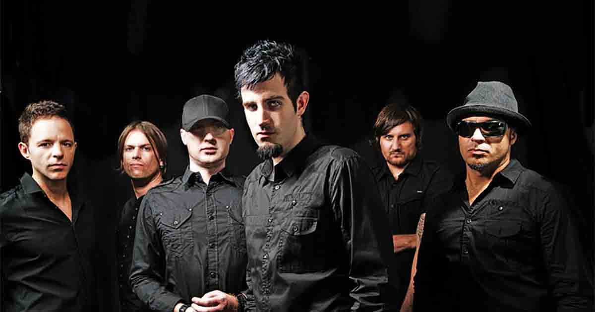 Pendulum Are About To Release Their First New Album In