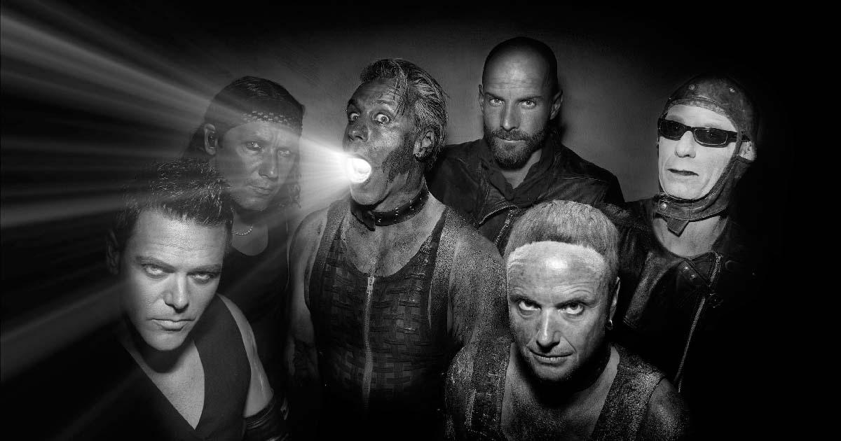 New Rammstein Music