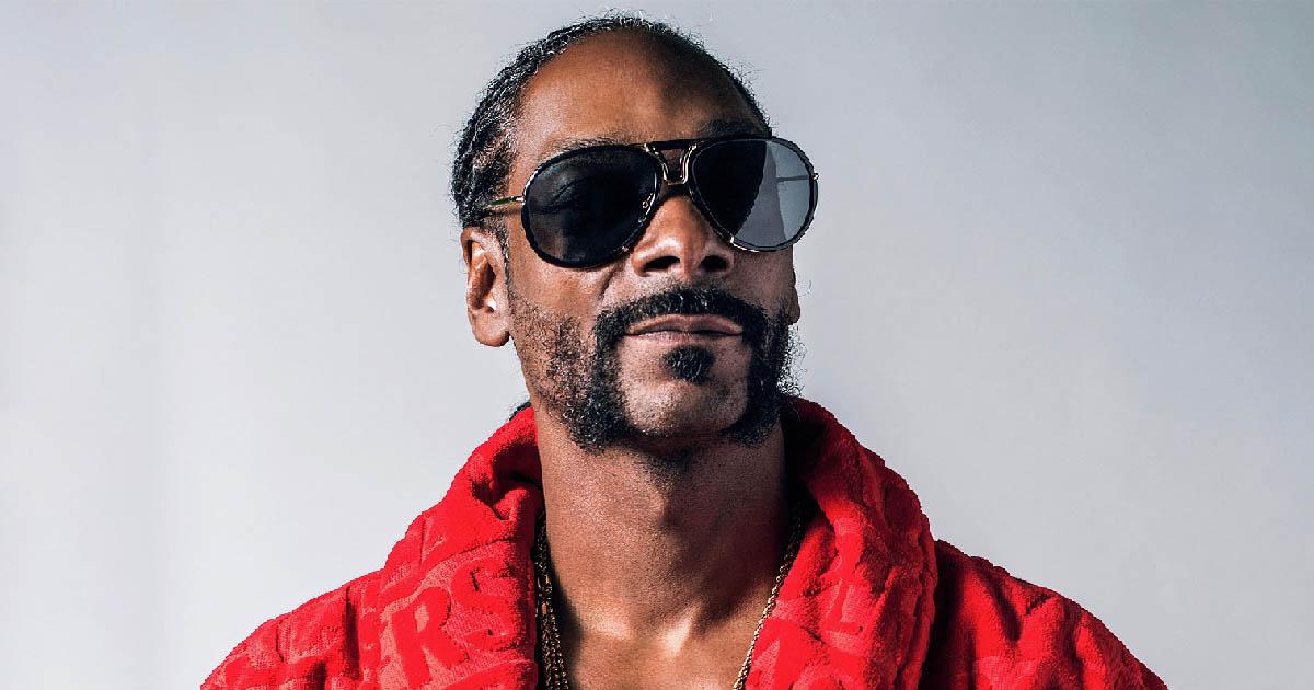 Snoop Dogg Walk Of Fame