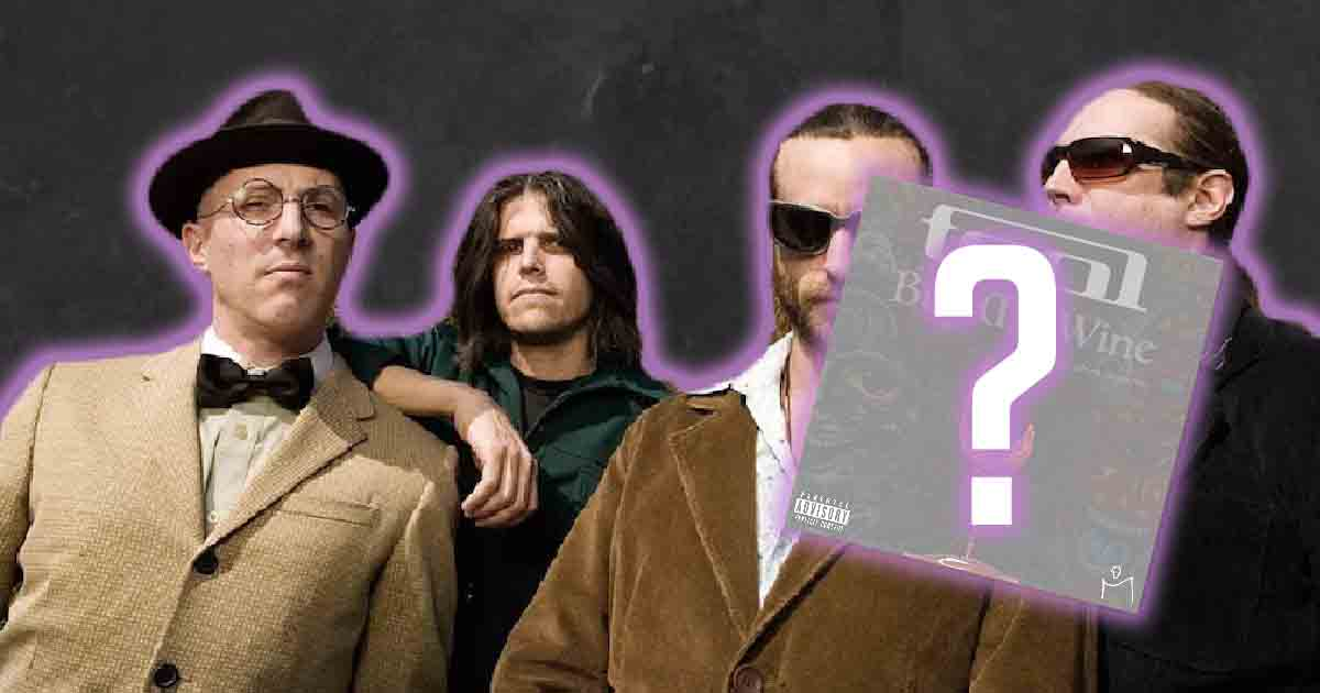 Tool album update May 2019 & new music coming soon