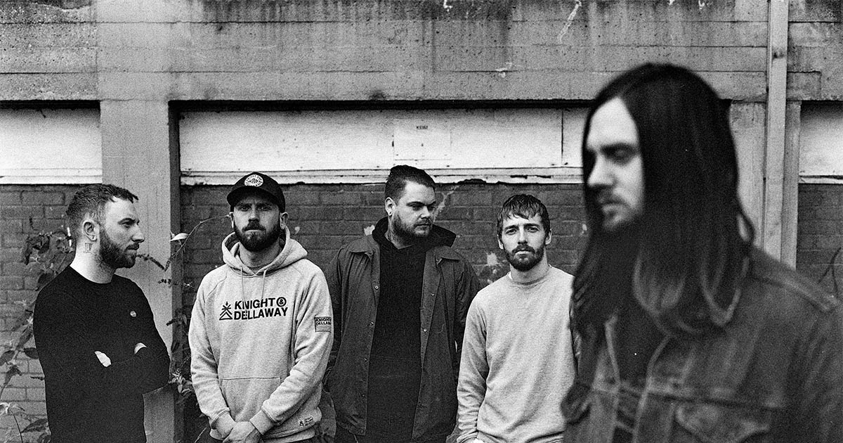 While She Sleeps streaming campaign